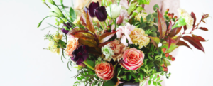 5 great ways to preserve a bouquet of flowers