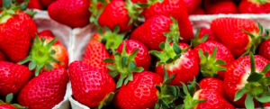 10 reasons to eat strawberries