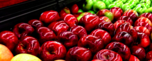 5 foods to buy in September