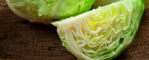 Lose weight: The 6 green foods to lose weight