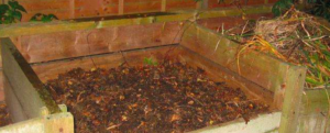 How to make compost?