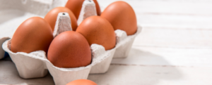 Here's why North Americans put their eggs in the fridge and not the Europeans