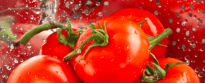 WASH FRUITS AND VEGETABLES WELL: 6 easy tips