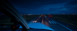 AIRPLANE: The impact of night flights on GLOBAL WARMING