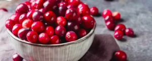 "All about ""Cranberry"""