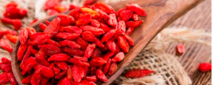"All about ""Goji Berry"""
