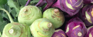"All about ""Kohlrabi"""