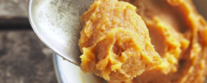 """All about """"Miso"""", from fermented soybean"""