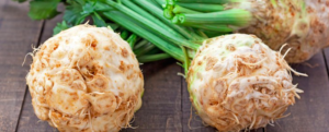 "All about ""Celeriac / Celery root"""