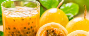 "All about ""Passion fruit"""
