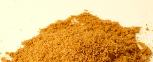 "All about ""Garam Masala"", a great classic in Indian cuisine"