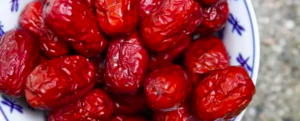 "All about ""Jujube"""