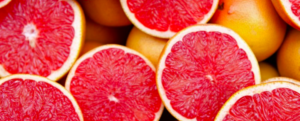 "All about ""Grapefruit and pomelo"""