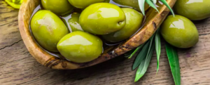 "All about ""Olive"", a Mediterranean fruit"