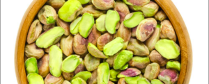 "All about ""Pistachio"""