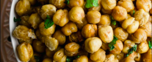 "All about ""Chickpea"""